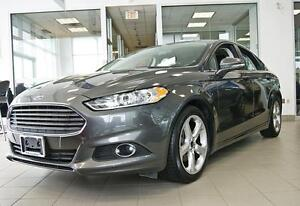 2016 Ford Fusion SE R VIEW CAMERA/SUNROOF/BLUETOOTH/ALLOY WHL...