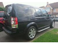 2010 Land Rover Discovery 4 - 3.0 TDV6 XS Auto