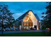 Marketing / Admin Assistant - Hilton Syon Park TW8 8JF