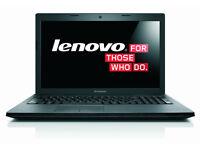 """Lenovo Essential G510 - 15.6"""" Laptop - i5 @ 2.5GHz 4GB RAM 1TB HDD"""