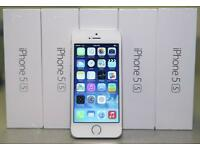 IPhone 5s 32gb brand new condition unlocked
