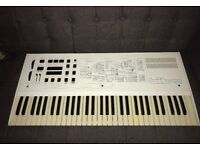 Crumar Bit 99 Synthesizer GREAT CONDITION