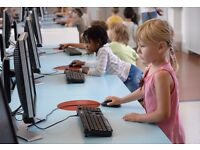 Kids Computer Classes - Beginner Level IT