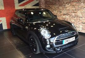 MINI Cooper SD 2.0l TD - Free Servicing to 50,000 miles or 2020 - One Careful Lady Owner - Great Car