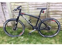 "Scott Scale 670 26"" Medium 17"" Frame Mountain Bike with loads of upgrades"
