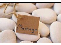 Relaxing Massage /Deep Tissue/Sports