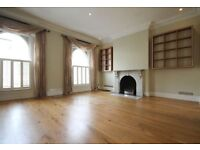 Fantastic Location, Very Spacious, Large Roof Terrace, Modern, Period Features, Bright