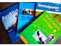 GERMAN one-to-one or group classes/ ALL LEVELS