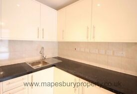 NW2 Studio to Rent - New Build Near Station - Ideal for Professional - Council Tax & Water Included