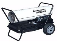Inferno 105 Space Heater Diesel/Kerosene/Paraffin