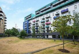 2 bedroom flat in Silkworks, Baquba Building, Lewisham SE13