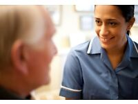 Registered Nurse - up to £31.699 great benefits - Care Home - Glasgow