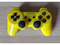 PS3 Official Controller