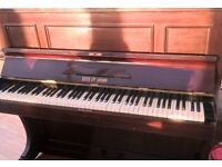 Boyd Upright Piano - can deliver