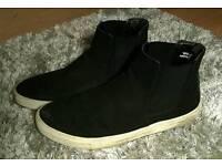 Men's New Look Chelsea Boot Sneakers