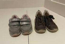 Shoes girls, ECCO, size 23