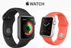 Apple Watches - His n Hers...