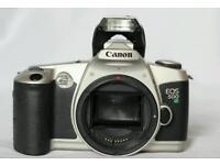 Canon EOS 500N SLR Camera
