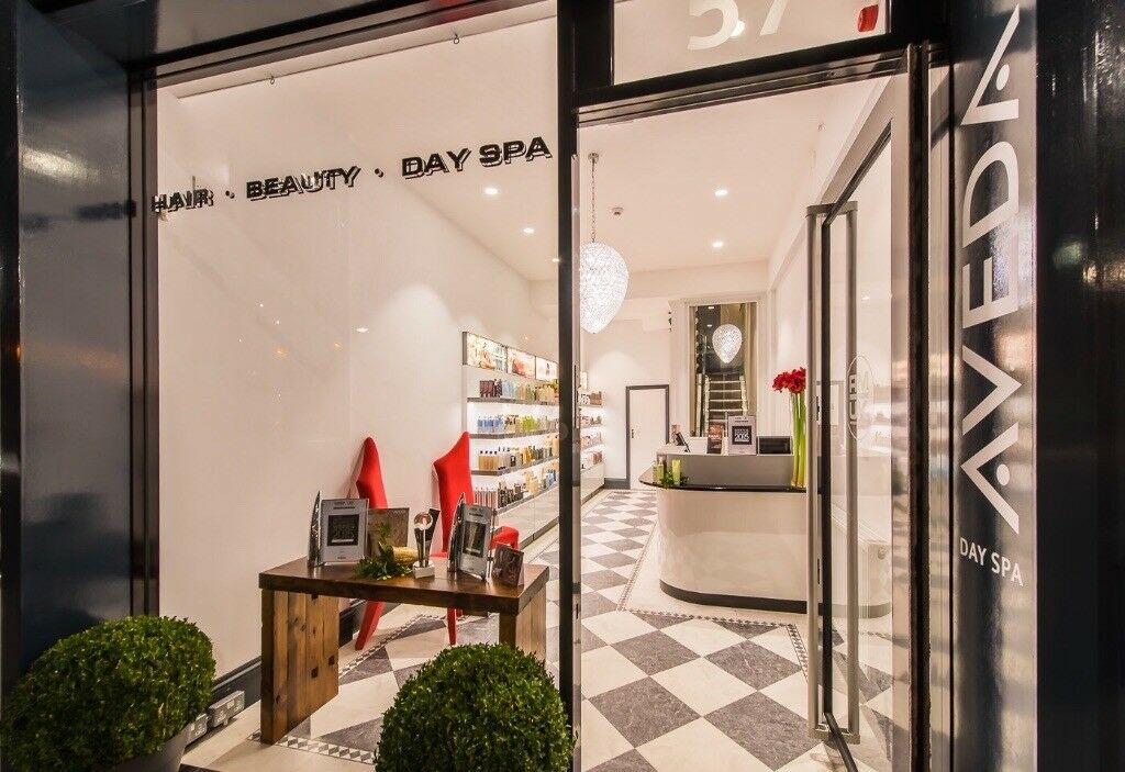 Cleaner For Leeds City Centre Hair Salon Up To 20 Hours A Week