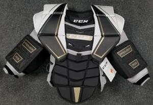 Custom CCM Premier R1.9 Goalie Chest Protector