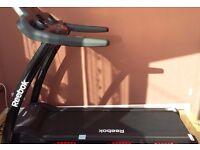 Treadmill Reebok One GT40s