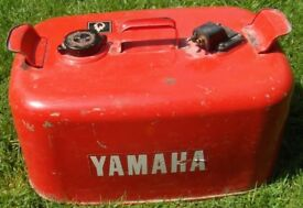 Yamaha Outboard Engine Fuel Tank for Fishing Boat Dinghy Tender