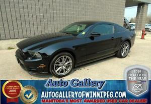 2014 Ford Mustang GT * V8/Leather*