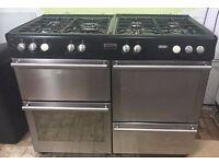 Stoves 1100 range oven