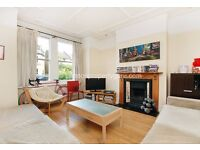 4 bed 2 bath terraced house on South Park Road, Wimbledon, SW19