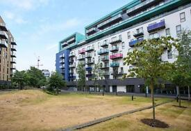 1 bedroom flat in Silkworks, Baquba Building, Lewisham SE13