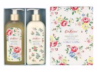 Original Cath Kidston HAND DUO SET Meadow Posy HAND WASH & HAND LOTION........Brand New