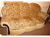 high Quality 3+1+1 sofa
