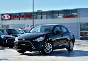 2016 Toyota Yaris PREMIUM AT