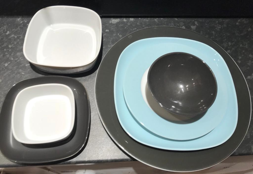 IKEA 365+ dinnerware set & IKEA 365+ dinnerware set   in Hull East Yorkshire   Gumtree