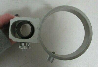 Microscope E-arm Head Holder 82mm Head Opening