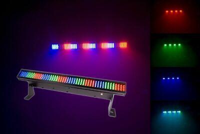 Chauvet COLORSTRIP MINI DMX LED Multi-Colored DJ Light Bar Effect Color Strip Chauvet Led Color
