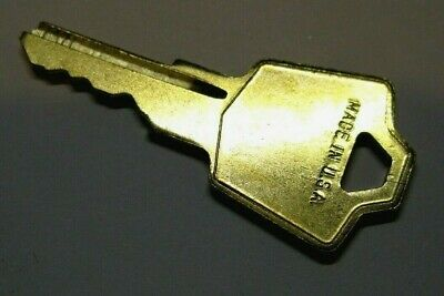 Hon Master Key For Storage Lateral And Office File Cabinets.