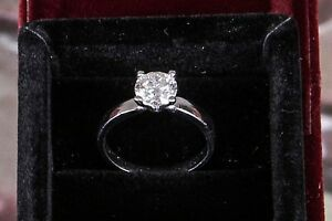 Brand New Beautiful Big 1.5 K Diamond Engagement Ring Samford Valley Brisbane North West Preview