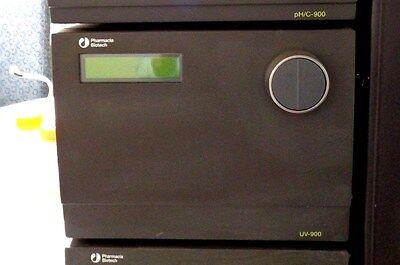 Ge Amersham Pharmacia Akta Fplc Uv-900 - W90 Days Warranty