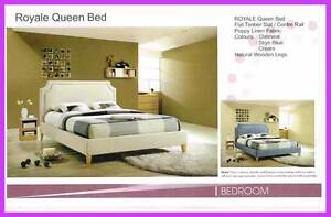 New Queen Bed Frame. Rent To Keep Options Available. Ipswich Region Preview