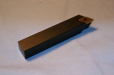 """5/8"""" Square Turning Tool Left Hand DPGB-321..Lathe, Indexible, Gang Tool"""