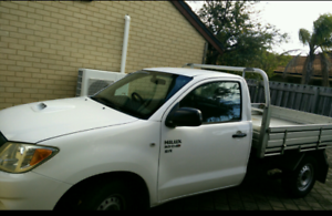Deliver/Removal Services