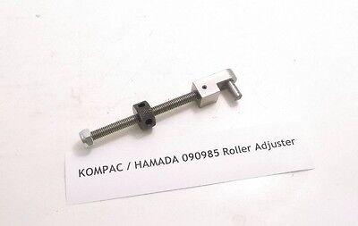 Kompac Hamada 090985 Roller Adjuster - Prepaid Shipping