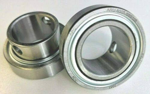 "Premium AG Baler Bearing 1.072"" Round Bore Wider I.R.  Replaces FHRL6005-BB9105"
