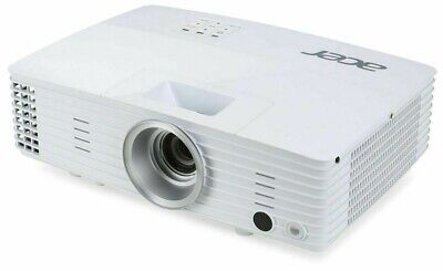 Acer H6502BD Home Cinema Projector 1080p Resolution 3200 Lumens Screen TV Movies