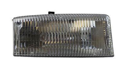 For 1998-2004 Dodge Dakota Durango Front Headlight Lamp Passenger RH Right Truck