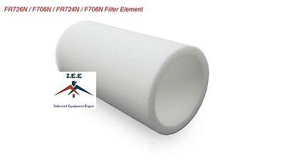 F7000 Series In Line Compressor Moisture Separator Filter Element F7007 Filter
