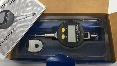 Fowler 54-520-680 Sylvac Mini-resistant Ip65 Electronic Indicator 0-.50012.5m