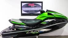 Jetski Kawasaki 300X 2012 brand new Jet Ski and Trailer Ashmore Gold Coast City Preview