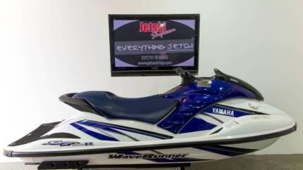 Yamaha GP1200R Jetski 2003 jet ski and trailer Ashmore Gold Coast City Preview